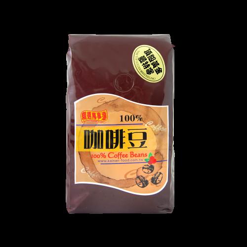 精選.頂級黃金曼特寧咖啡豆