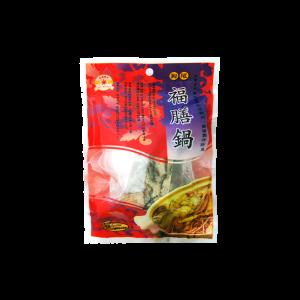 佳輝狗尾草福膳鍋75g