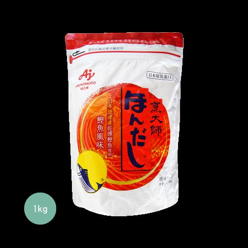日本感恩祭-日本烹大師(柴魚)1kg
