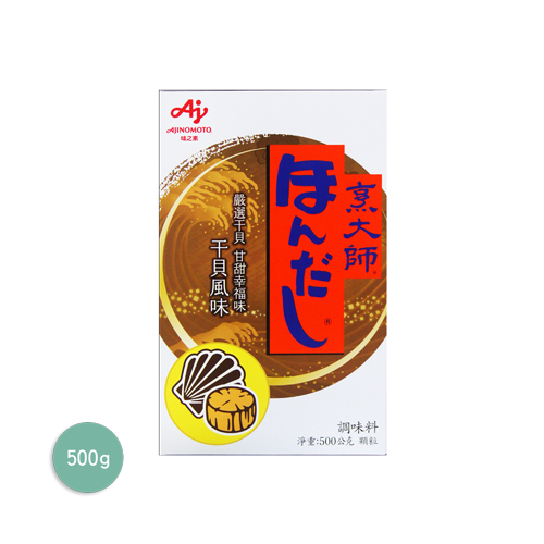 日本感恩祭-日本烹大師(干貝)500g