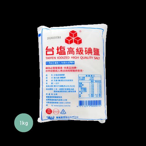 台鹽1kg