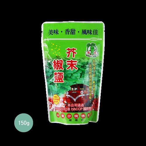 松井芥末椒鹽粉150g
