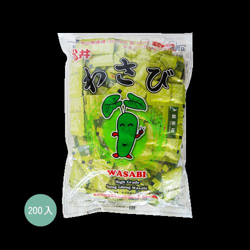 松井芥末醬包200入