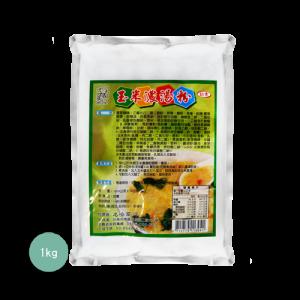 素食玉米濃湯粉1kg