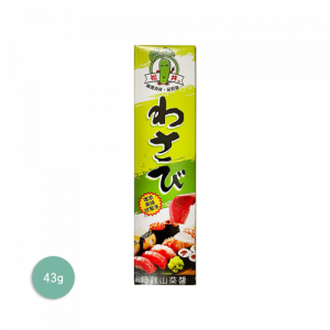 松井特辣山葵醬43g