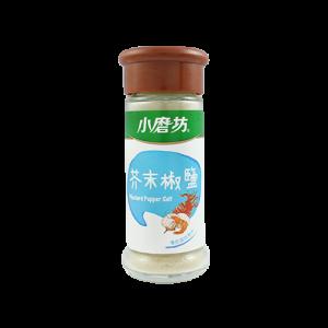 小磨坊芥茉椒鹽42g