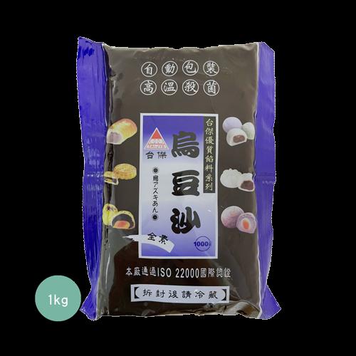 中秋賞~台傑烏豆沙1kg