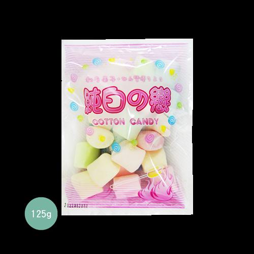 純白之戀特大水果棉花糖