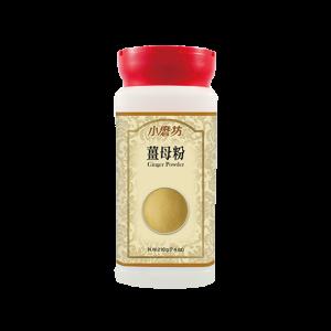 小磨坊薑母粉210g