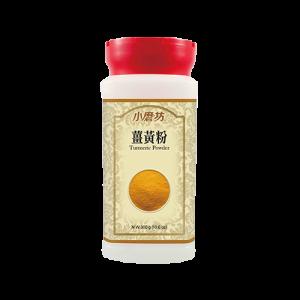 小磨坊鬱金香粉(薑黃粉)P300g