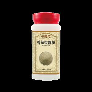 小磨坊香辣椒鹽粉P420g