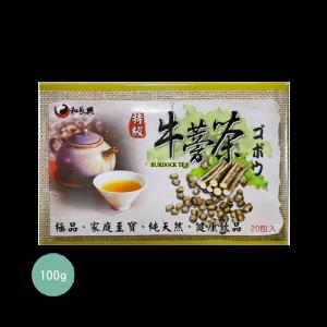 特級養生牛蒡茶20入