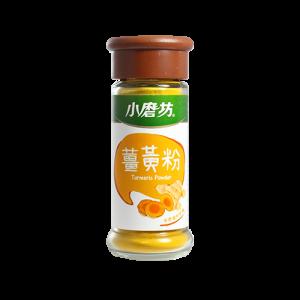 小磨坊薑黃粉34g