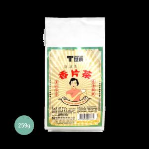 世家壺泡茶香片茶(37入)
