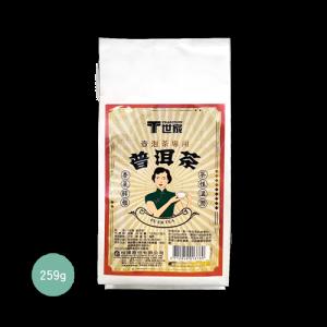 世家壺泡茶普洱茶(37入)
