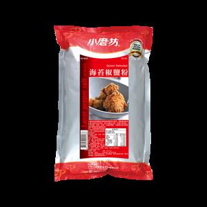小磨坊海苔椒鹽粉1kg