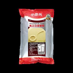 小磨坊純正白胡椒粉1kg