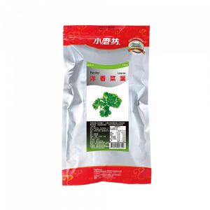 小磨坊洋香菜葉/巴西里250g