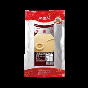 小磨坊洋蔥粉1kg