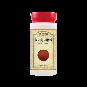 小磨坊匈牙利紅椒粉260g