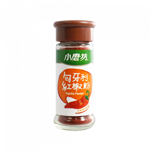小磨坊匈牙利紅椒粉26g