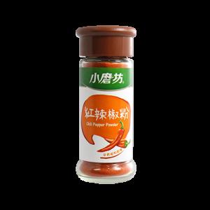 小磨坊紅辣椒粉27g
