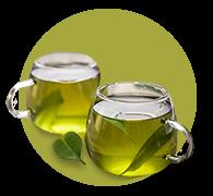茶葉飲品專區