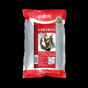 小磨坊水果酵素嫩肉粉1kg