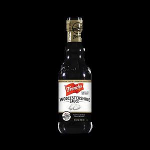 烏斯特辣醬油295ml