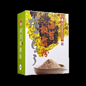 新光海苔椒鹽粉600g
