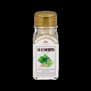 新光海苔椒鹽粉30G