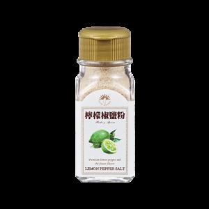 新光檸檬椒鹽粉55G