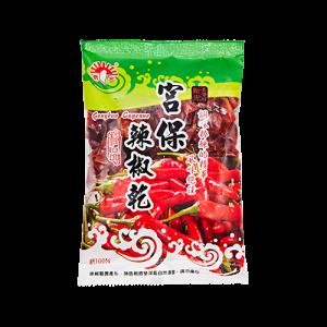 新光辣椒宮保切段15g