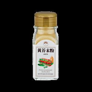 新光黃芥末粉30G
