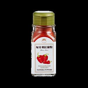 新光匈牙利紅椒粉30G