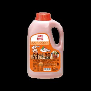 憶霖甜辣醬3.2kg