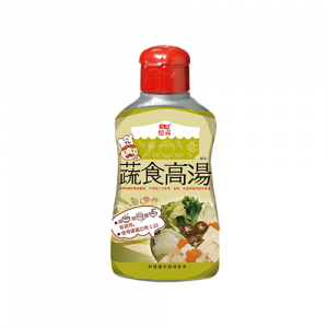 憶霖蔬食高湯400g