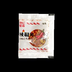 憶霖辣椒片包1g(1000入)