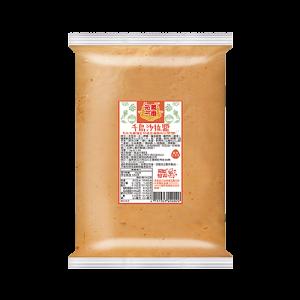 憶霖千島沙拉1kg