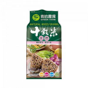 日正健康十穀米1.2kg