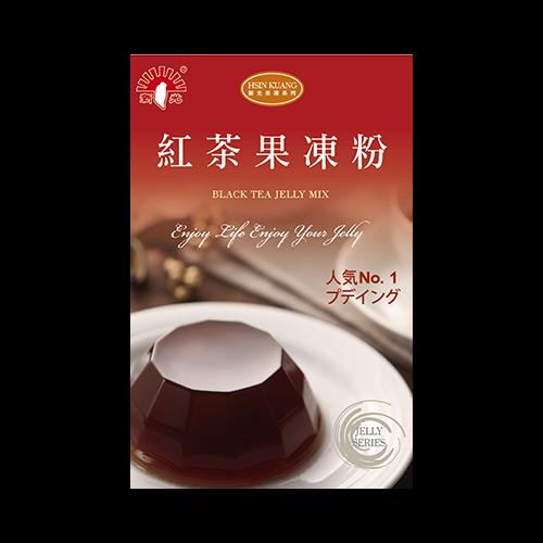 新光紅茶果凍粉105g