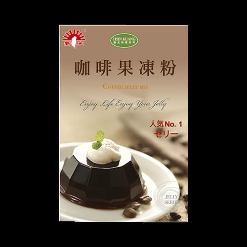 親子烘焙-新光咖啡果凍粉105g