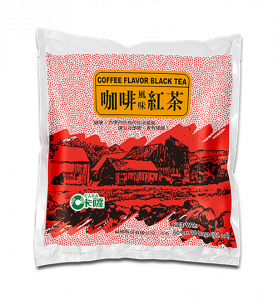 卡薩咖啡紅茶60G(10小包)