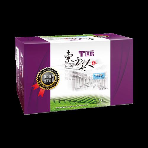 台灣優質茶-東方美人2G(75入)