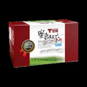 台灣優質茶-蜜香紅茶2G(75入)