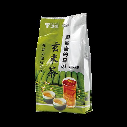 世家玄米茶1斤