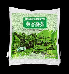 卡薩綠茶包60G(10小包)