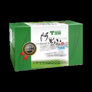 台灣優質茶-阿里山茶2G(75入)