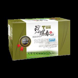 台灣優質茶-碧螺春2G(75入)