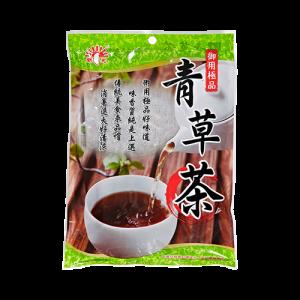 新光青草茶100g